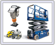 Equipment rentals in Butte MT