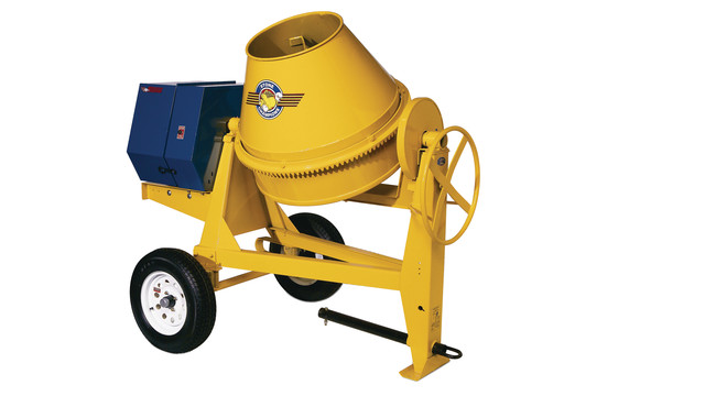 Where to find MIXER, CEMENT 6CF GAS in Butte