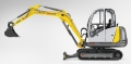 Where to rent EXCAVATOR, MINI 11 7  8000 in Butte MT