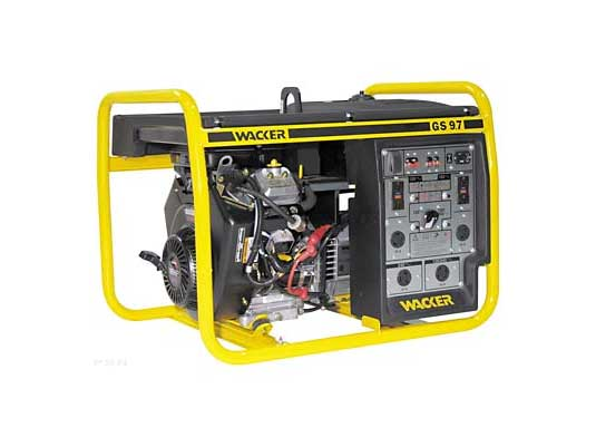 Where to find GENERATOR, 9700 WATT in Butte