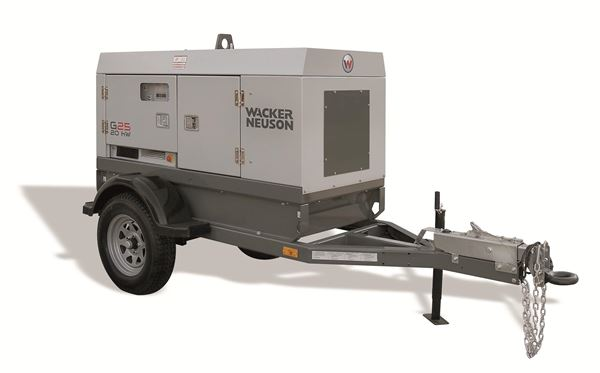 Where to find GENERATOR, 25KW in Butte
