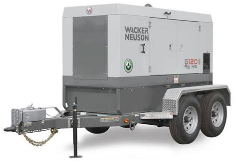 Where to find GENERATOR 120 KW in Butte