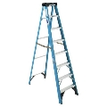 Where to rent LADDER, STEP 8 FT FIBERGL in Butte MT