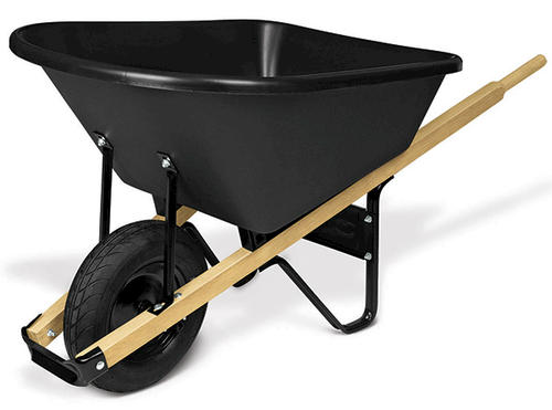 Where to find WHEELBARROW in Butte