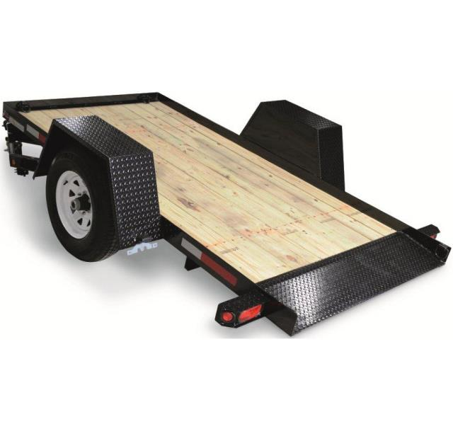 Where to find TRAILER, TILT 15 X6 7 5000 in Butte