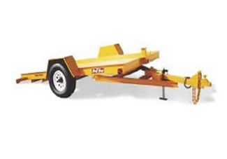 Where to find TRAILER, TILT 9 X6 4 4780 in Butte