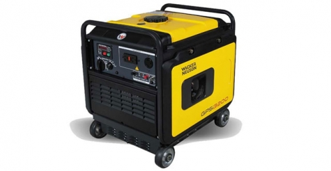 Where to find GENERATOR 3200W INVERTER in Butte