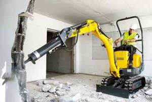 Where to find BREAKER ATTACHMENT FOR 803 EXCAVATOR in Butte