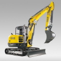 Where to rent EXCAVATOR, MINI 13 7  12200 in Butte MT