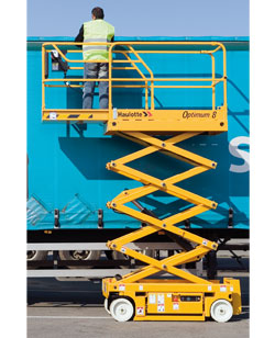Where to find SCISSOR LIFT 26  SLAB in Butte