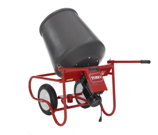 Where to find MIXER, CEMENT 2CF  WHEELBARROW in Butte