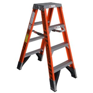 Where to find LADDER, STEP 4 FT ALUM in Butte