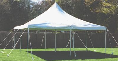 Where to find CANOPY, POLE 20X20 in Butte