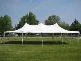 Where to find CANOPY, POLE 20X40 in Butte