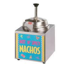 Where to find NACHO CHEESE WARMER in Butte