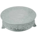 Where to rent CAKE STAND LARGE SILVER in Butte MT